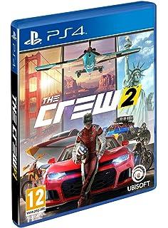 The Crew 2: Amazon.es: Videojuegos