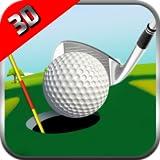 Real Mini Golf 3D offers