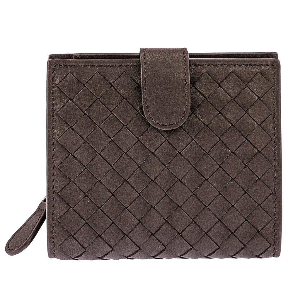 ボッテガヴェネタ 121059-V001N/2006 二つ折り財布 [並行輸入品] B07FYSRP4M