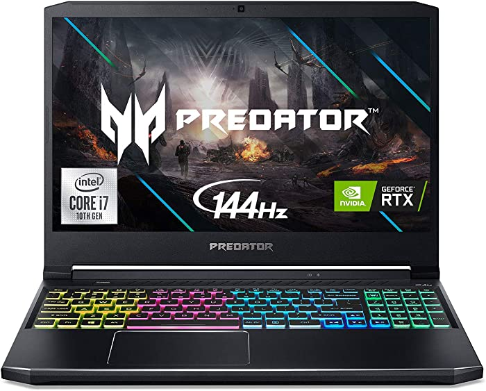 Top 10 I7 21 Gaming Laptop