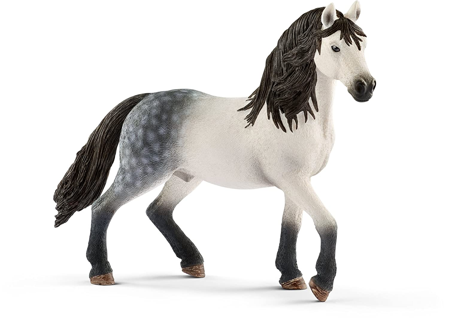 Schleich 13821 North America Andalusian Stallion Toy
