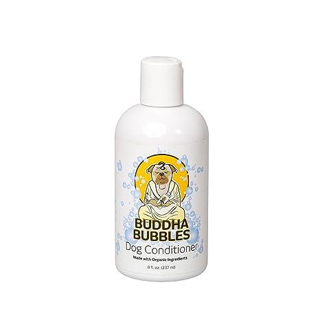 Amazon.com: Buda burbujas orgánico acondicionador natural ...