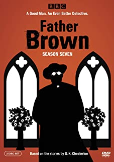 Book Cover: Father Brown: S7