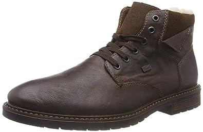 good texture fashion styles sports shoes Rieker Herren F5311 Klassische Stiefel