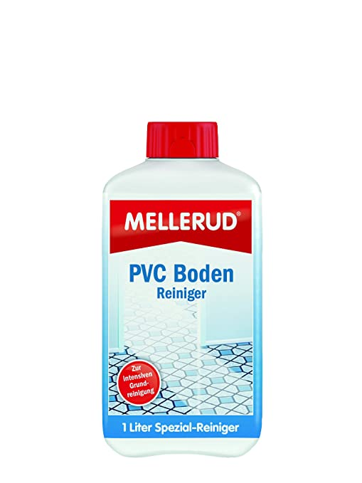 Favorit MELLERUD PVC Boden Reiniger 1,0 Liter 2001010423: Amazon.de: Baumarkt AK17