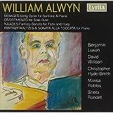 William Alwyn. Chamber Works