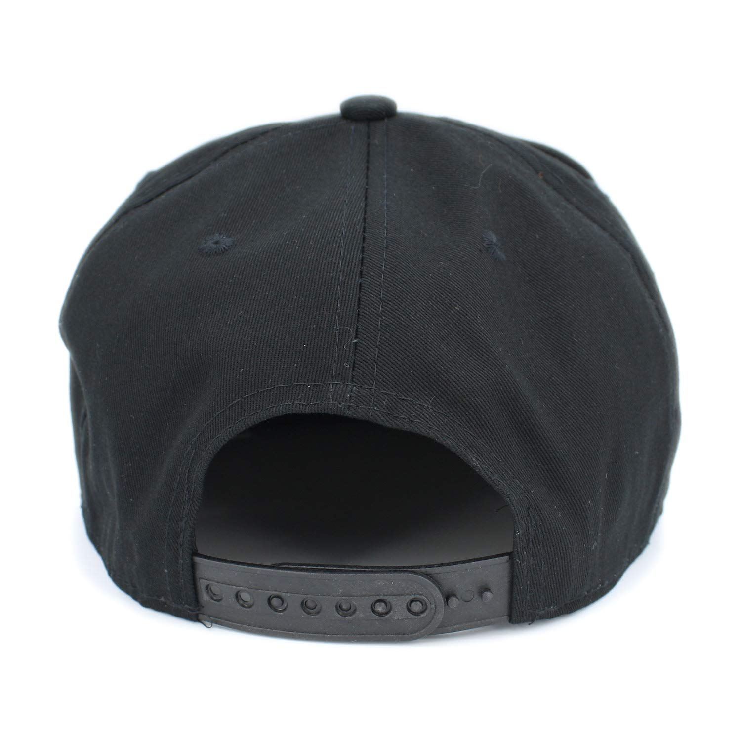 CALI BEAR on ROUND LETHER PATCH Snapback Cap 70c9f2c420