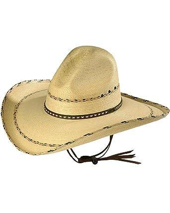 f6d10d097 Larry Mahan Men's 30x Pancho Hat