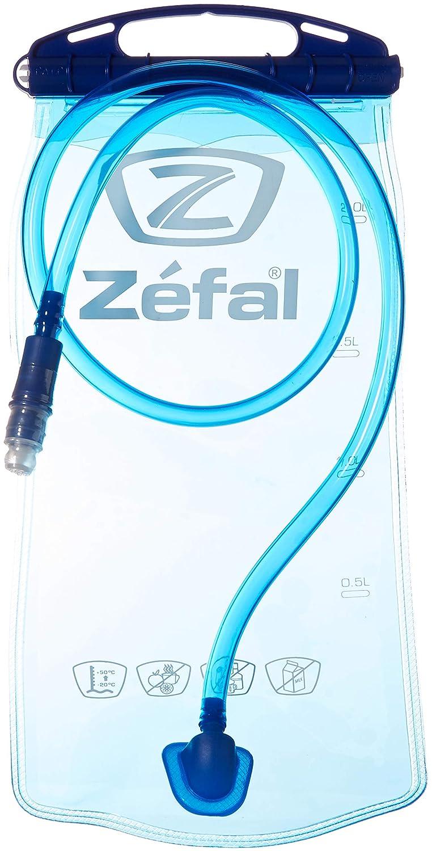 Zefal Bladder Hydration Bag, 2-Liter J&B Importers Inc. 910038