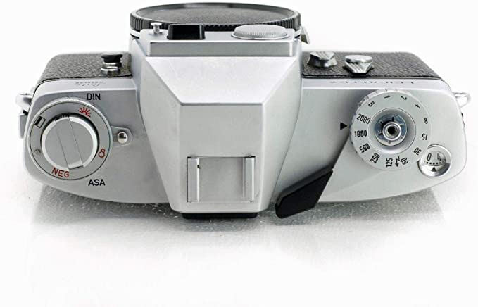 Leicaflex Mark II Camara Reflex de 35mm: Amazon.es: Electrónica