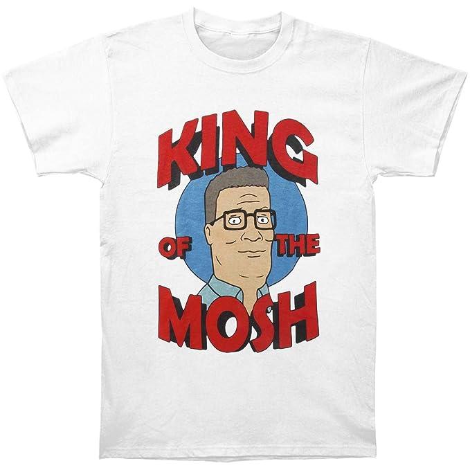 Amazon.com: Upon a Quema cuerpo para hombre rey del Mosh ...