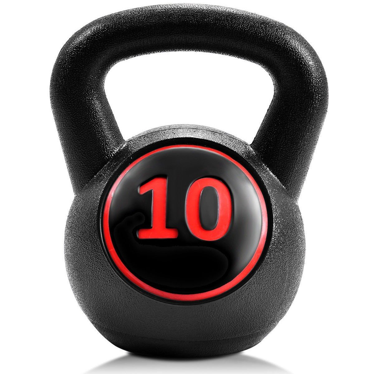 MD Group 3 pcs 5 10 15lbs Kettlebell Kettle Bell Weight Set by MD Group (Image #3)