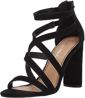 ba87df6e0c9b Amazon.com  Splendid Women s Fergie Heeled Sandal  Shoes