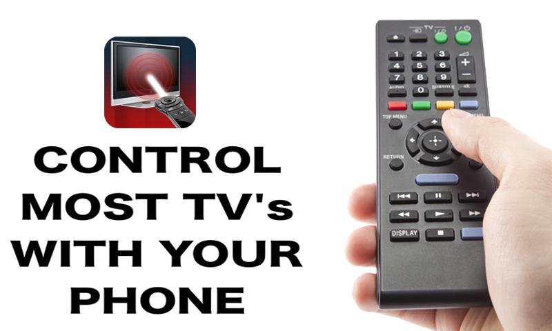 Smart TV Remote Control: Amazon.es: Appstore para Android