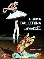 Prima Ballerina (English Subtitled)