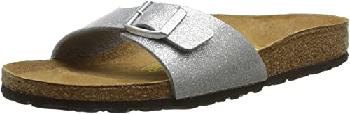 Damen BIRKENSTOCK Sandale Madrid Magic Galaxy | Kategorie