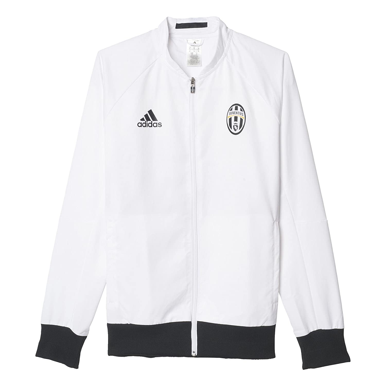 adidas Women's Juventus FC Anthem Jacket AI4656