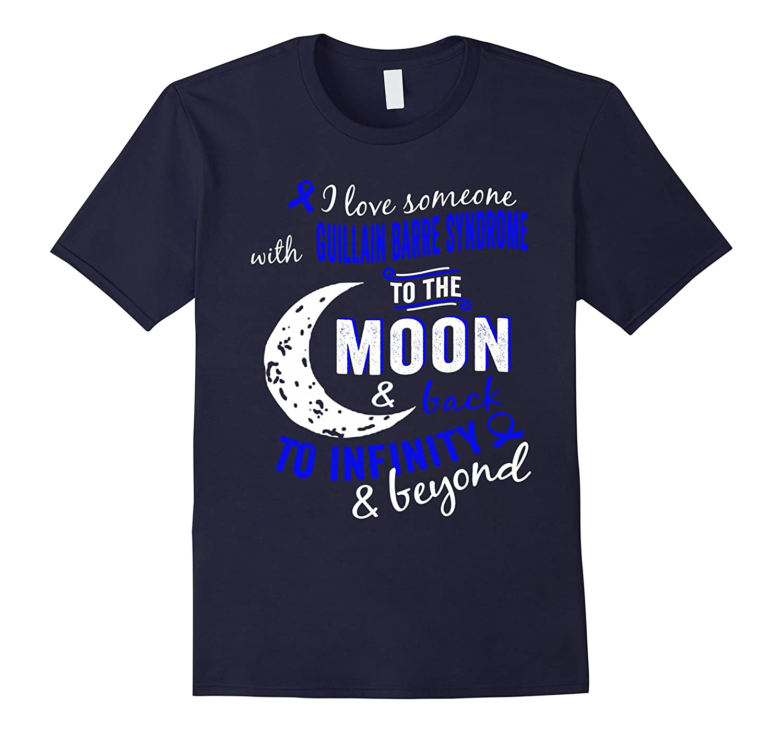 Guillain Barre Syndrome Shirt For Women/Men/Kids-Art
