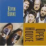 Open House - Kevin Burke GLCD 1122