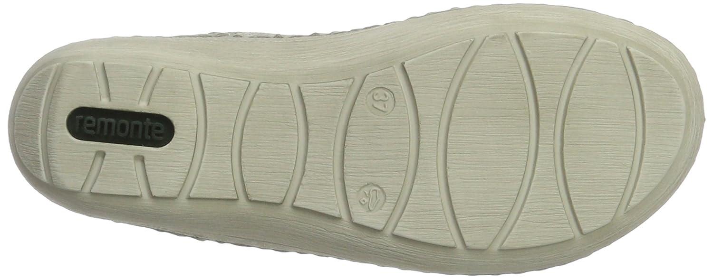 Remonte Damen D7648 D7648 D7648 T-Spange Silber (Silber/90) 666596