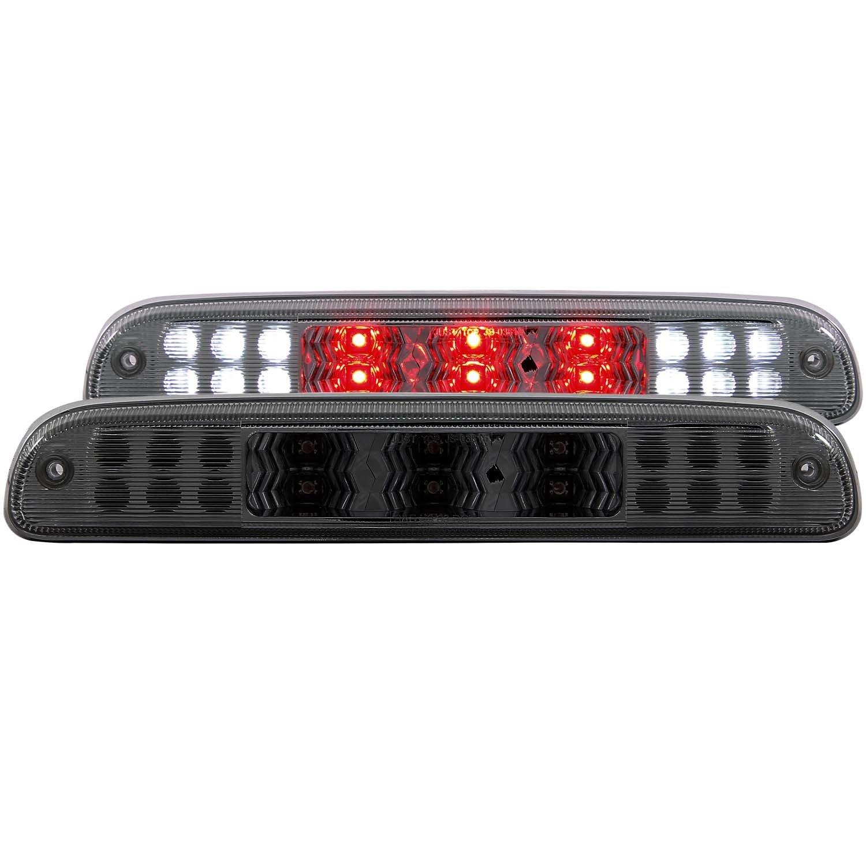 AnzoUSA ANZ531077 Smoke LED Third Brake Light Lens for Ford F-Series Ranger Anzo USA