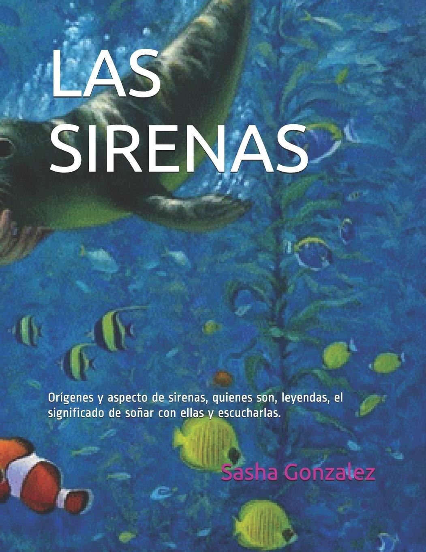 Libros juveniles sobre sirenas | Libro Juvenil