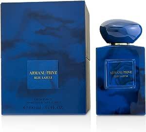 Prive Bleu Lazuli by Giorgio Armani for Unisex Eau de Parfum 100ml