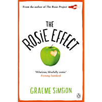 The Rosie Effect (Don Tillman series Book 2) (English Edition)