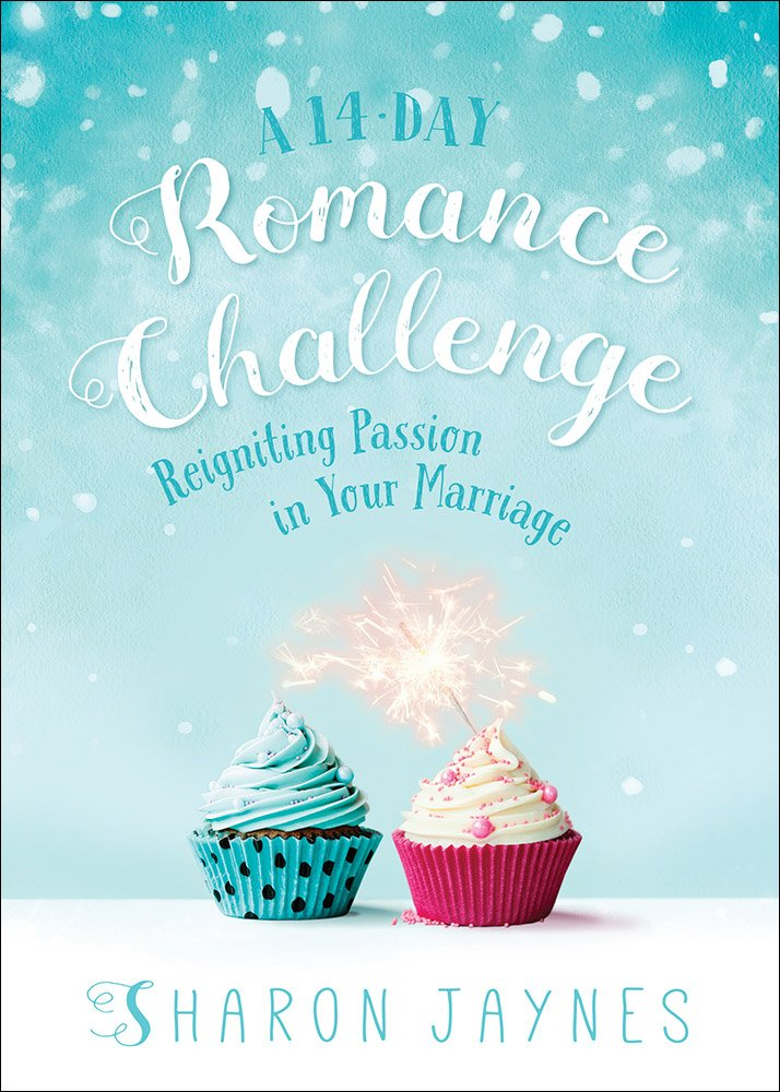 14 Day Romance Challenge Reigniting Marriage product image