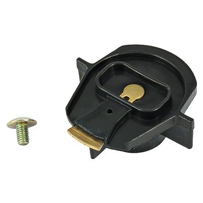 Formula Auto Parts DRS12 Distributor Rotor: Automotive