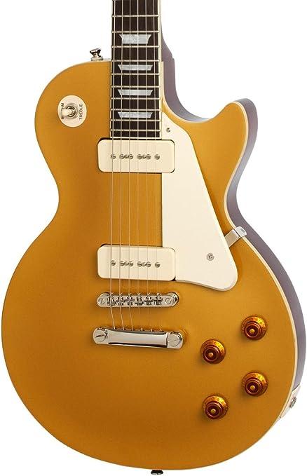 Epiphone Les Paul Standard Pro 1956 Gold · Guitarra eléctrica