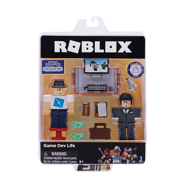 Buy Roblox Celebrity Game Dev Life Game ...