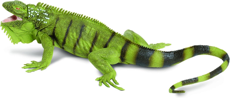 Safari Iguana Adulta ltd cod. 267729