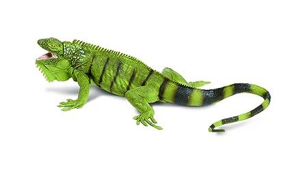 Safari Toys For Boys : Amazon safari ltd incredible creatures iguana toys games