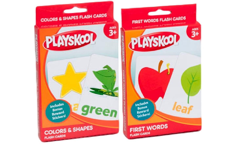 最新人気 [Agape B00L5I40AC Essentials]Agape Essentials Colors Set Of Two Colors Shapes PlaySkool First Words Flash Cards By PlaySkool 4560070 [並行輸入品] B00L5I40AC, ミトマン:e5580490 --- mrplusfm.net