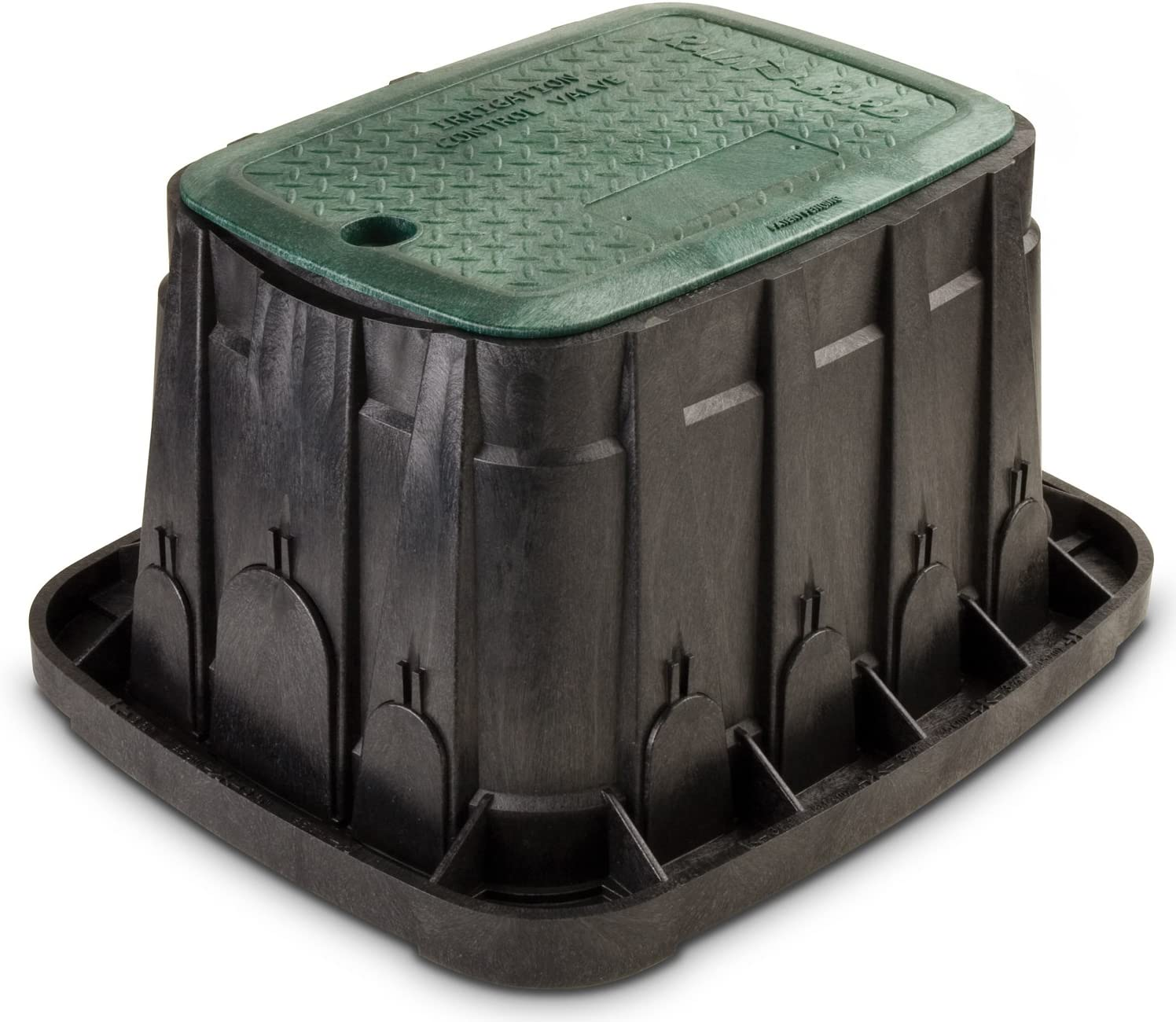 Rain Bird VBREC12 Rectangular Sprinkler Valve Box