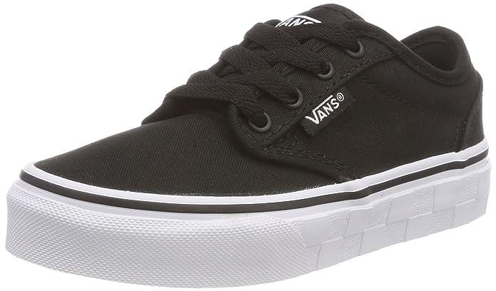 Vans Atwood Sneakers Jungen / Kinder Schwarz