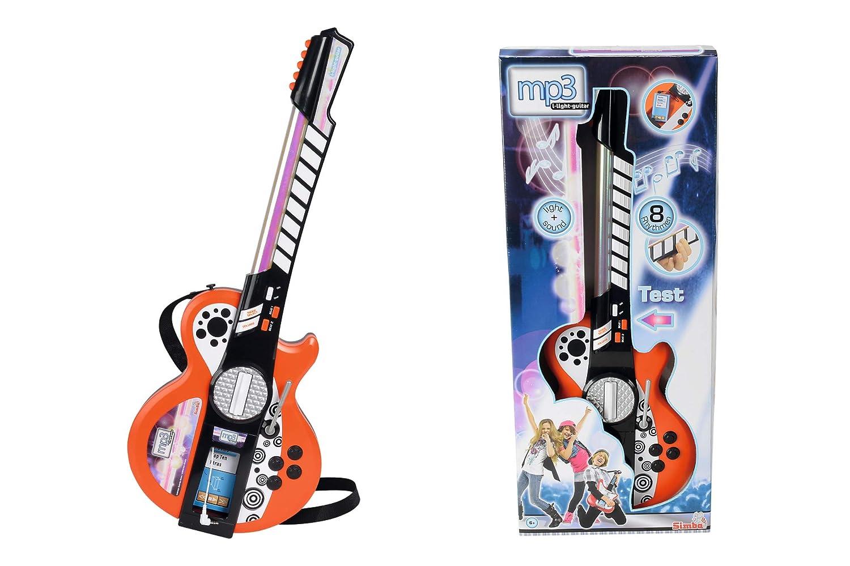 Simba 106838628 juguete musical - Juguetes musicales (6 año(s), 10 año(s), Niño/niña, Rojo): Amazon.es: Juguetes y juegos