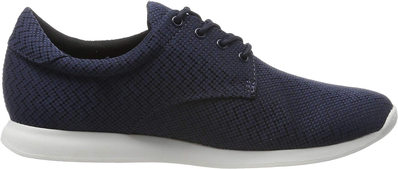 Vagabond Women's Low-Top Sneakers Blau (Dark Blue 64)