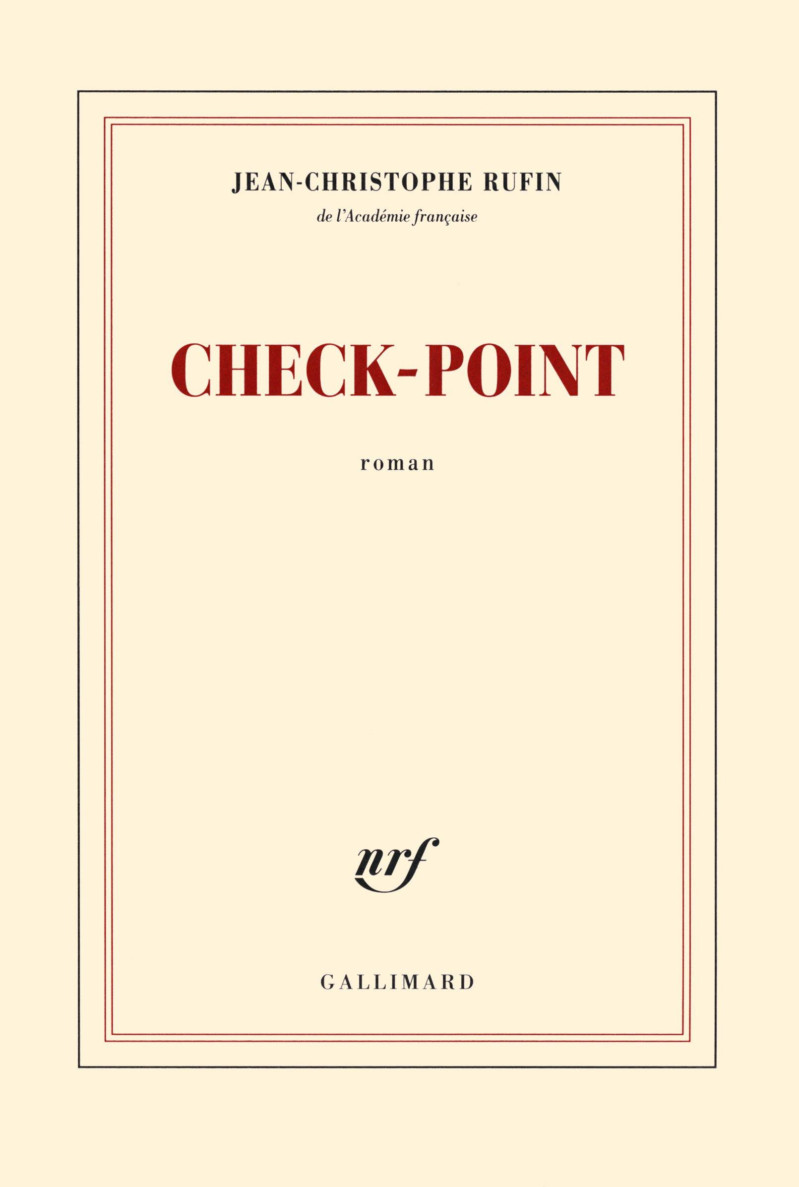 Check-point: Roman