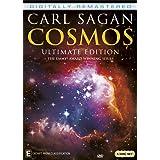 Carl Sagan's Cosmos - Ultimate Edition (Digitally Remastered)