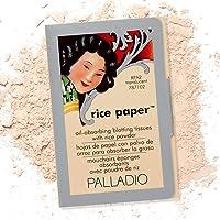 Palladio Rice Paper, Translucent