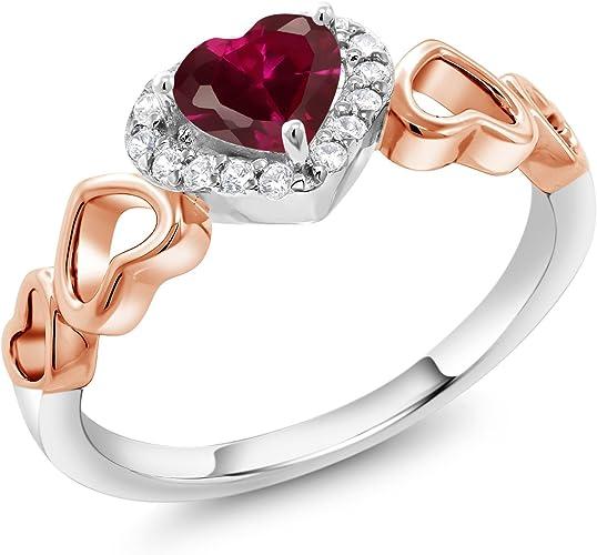 Handmade Ring 5x5mm Round Gemstone Ring 925 Sterling Silver Rings Designer Ring Jewelry Gift Ring Natural Smoky Quartz Gemstone Ring