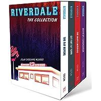 Riverdale: The Collection (Novels #1-4 Box Set)