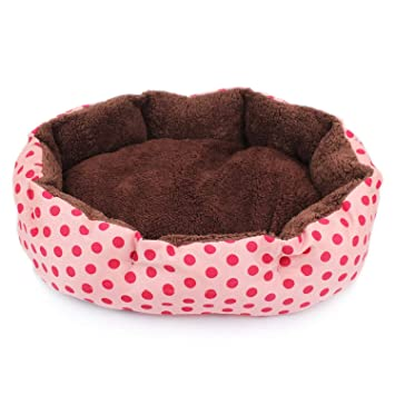 Amazon.com : Little-Hope Dog Pet House Dog Bed for Dogs Cats ...