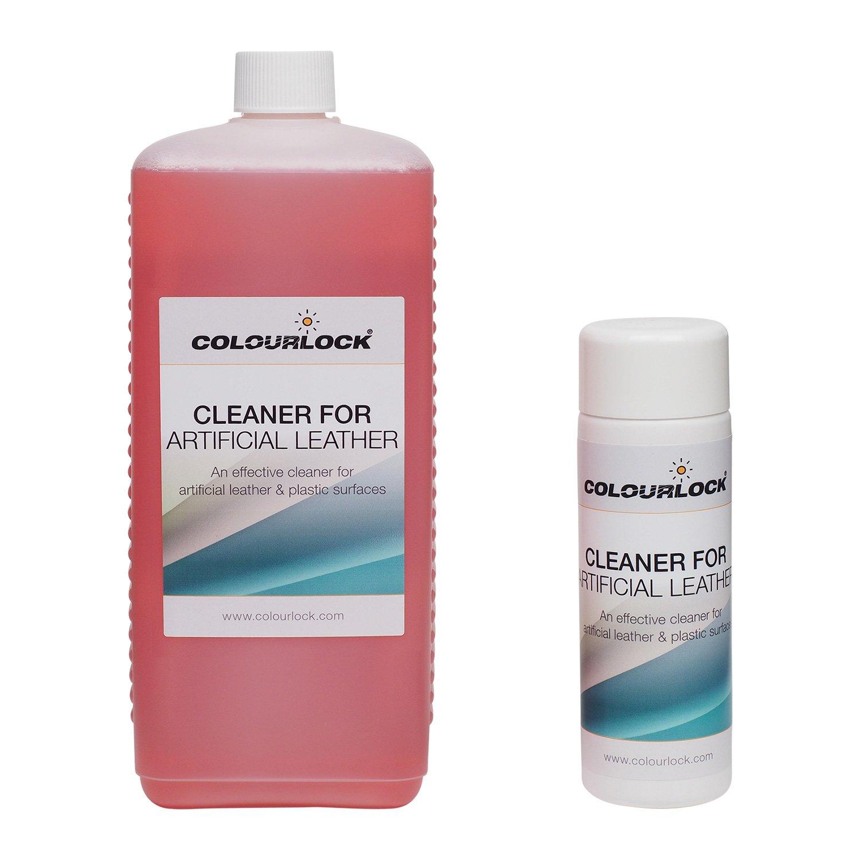 COLOURLOCK - Limpiador de piel sintética para limpiar falsa ...