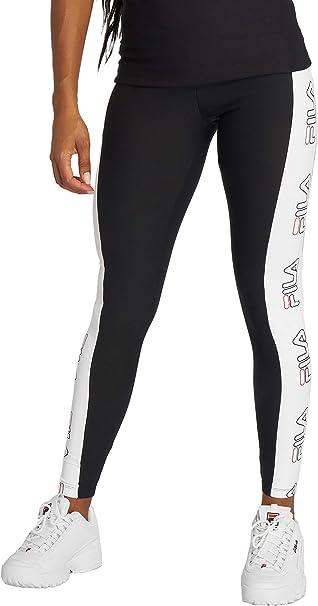 FILA Mujeres Pantalones / Legging/Tregging Urban Power Line Feste