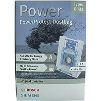 Bosch 576863 - Accesorio para aspiradora (4 pieza(s))