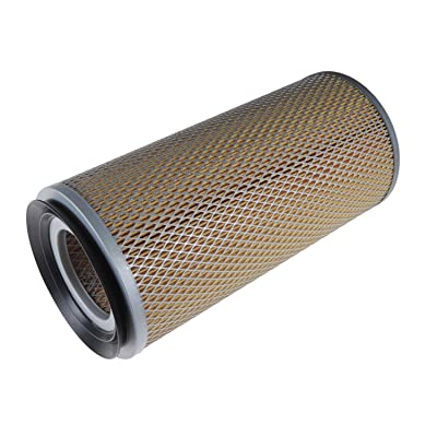 Blue Print ADJ132209 Air Filter, pack of one: Automotive [5Bkhe1506265]