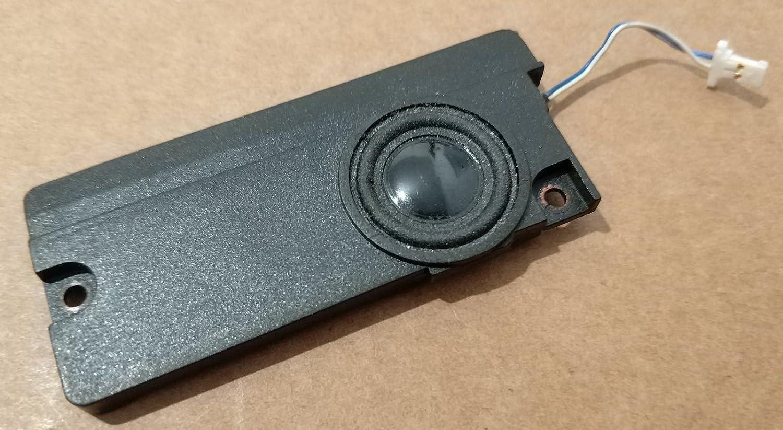 Sharplace Altoparlanti Incorporati per MacBook PRO Retina A1286 Riparazione